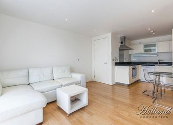 Thumbnail 1 bed flat for sale in 4 Manilla Street, Canary Wharf, London