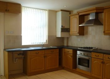 Thumbnail 3 bed terraced house to rent in 12 Burcroft Hill, Conisbrough, Doncaster