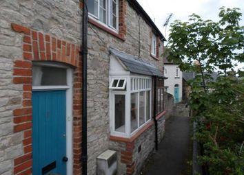 Thumbnail 2 bed terraced house for sale in St. Hilarys Terrace, Denbigh, Denbighshire