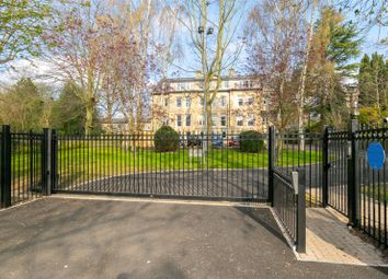 Thumbnail 3 bed flat for sale in The Acre, Oakbank, Headingley, Leeds, West Yorkshire