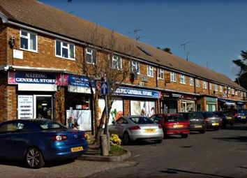 Thumbnail 2 bed flat for sale in Nazeingbury Parade, Nazeing Road, Nazeing, Waltham Abbey