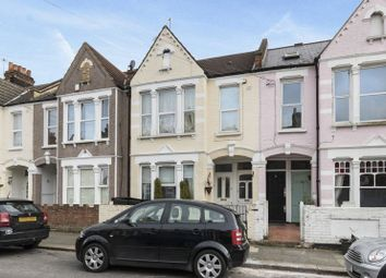 Thumbnail 2 bed flat for sale in Heaton Road, Mitcham