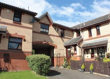 Thumbnail 1 bed maisonette to rent in Laing Gardens, Broxburn