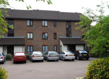 Thumbnail 2 bed flat to rent in Braybourne Drive, Osterley