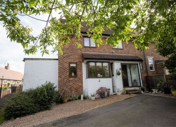 Thumbnail 3 bed semi-detached house for sale in Brooklands Road, Larkfield, Aylesford, Kent