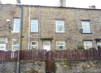 Thumbnail 2 bedroom terraced house for sale in Eton Street, Halifax, West Yorkshire