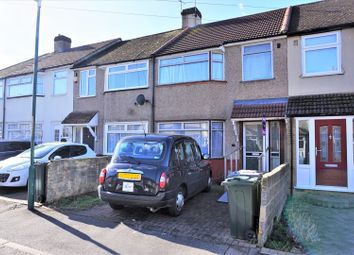 Thumbnail 3 bed terraced house for sale in Savoy Road, Dartford