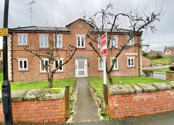 Thumbnail 1 bed flat to rent in Matthew Henry Court, St. Alkmunds Meadow, Whitchurch