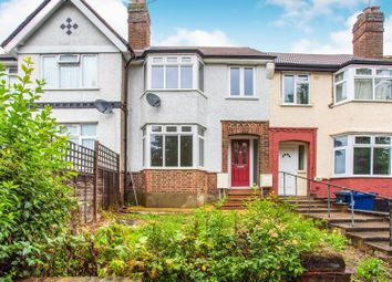 Thumbnail 3 bedroom terraced house for sale in Whitton Avenue East, Greenford