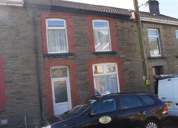Thumbnail 2 bed terraced house for sale in Milton Street, Cwmaman, Aberdare