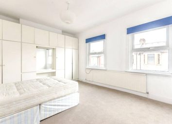 Thumbnail 4 bed terraced house to rent in Meyrick Road, London