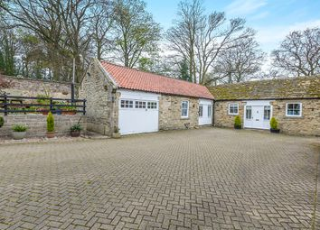 Thumbnail 2 bed detached house for sale in Fir Tree Grange, Howden Le Wear, Crook, County Durham