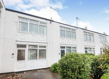 Thumbnail 2 bed terraced house for sale in Dawlish Warren, Devon, .