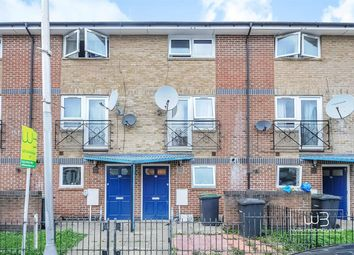 Thumbnail 3 bedroom terraced house to rent in Park Road, London