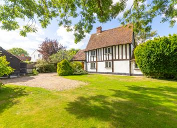 Thumbnail 4 bed detached house for sale in Arlesey Road, Ickleford, Hitchin