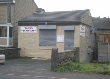 Thumbnail Retail premises for sale in Bradford Road, Oakenshaw, Bradford