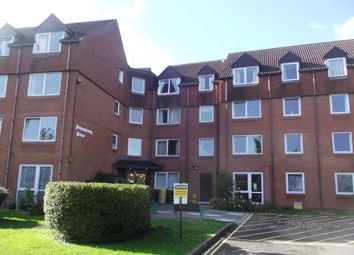 Thumbnail 1 bed flat for sale in Riverview Road, Southampton, Hampshire