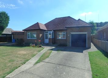 Thumbnail 3 bed detached bungalow for sale in Swillers Lane, Shorne, Gravesend