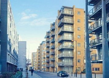 Thumbnail 1 bed flat to rent in Lowery House, Cassillis Road, Cross Harbour, South Quay, Canary Wharf, London