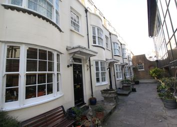 Thumbnail 3 bedroom terraced house to rent in Dolphin Mews, Brighton