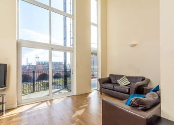 Thumbnail 3 bed flat for sale in Woden Street, Salford