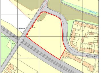 Meadow Side Road/Fall Lane, East Ardsley, Wakefield WF3