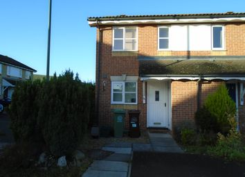 Thumbnail 2 bed semi-detached house to rent in Chelmsford Close, Sutton