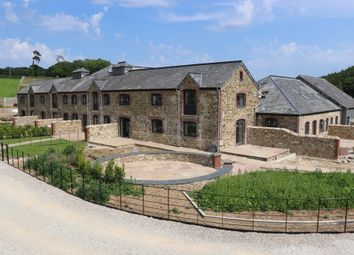 Hareston Farm Barns, Near Yealmpton, Devon PL8