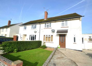 Thumbnail 4 bed semi-detached house to rent in Falcon Avenue, Lower Earley, Reading