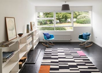 Thumbnail 2 bed flat for sale in The Hall, London