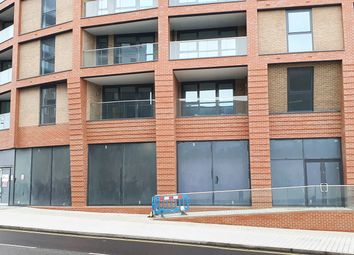Thumbnail Office to let in Wembley Hill Road, London