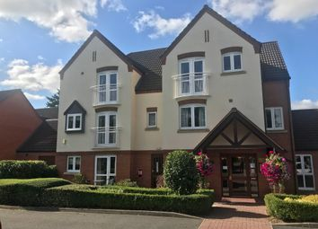 Thumbnail 1 bed flat for sale in Kenilworth Road, Balsall Common, Coventry