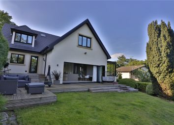 Thumbnail 5 bed detached house for sale in Eton Close, Bamford, Rochdale