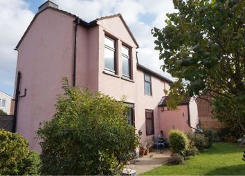 Thumbnail 4 bedroom detached house for sale in Lonsdale Close, Ipswich
