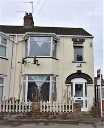 Thumbnail 3 bed terraced house for sale in Ryde Avenue, Hull