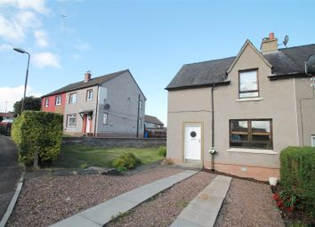 Thumbnail 2 bed end terrace house for sale in Glebe Avenue, Uphall, Broxburn