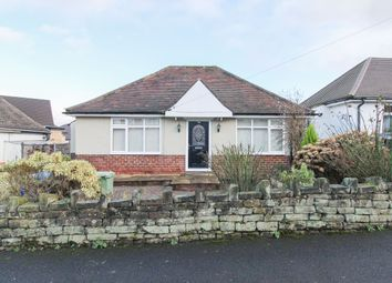 Thumbnail 2 bed detached bungalow for sale in Yew Tree Drive, Somersall, Chesterfield
