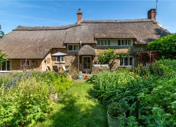 Thumbnail 4 bed detached house for sale in Stocklinch, Ilminster, Somerset