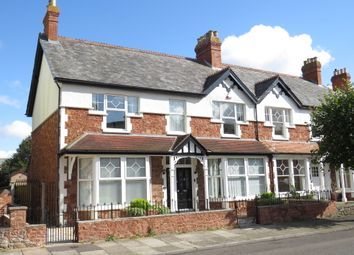 Thumbnail 5 bed semi-detached house for sale in Tregonwell Road, Minehead