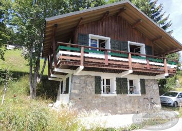 Thumbnail 2 bed chalet for sale in Mont Chery, Les Gets, Taninges, Bonneville, Haute-Savoie, Rhône-Alpes, France