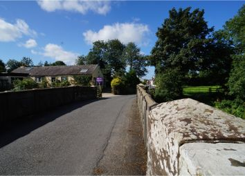 Thumbnail 3 bed detached bungalow for sale in Glasson, Wigton