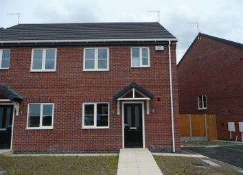 3 bed semi-detached house for sale in Roland Avenue, Holbrooks, Coventry CV6