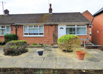 2 bed bungalow for sale in High Street, Wootton, Northampton NN4