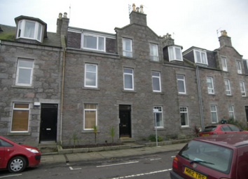 Thumbnail 1 bedroom flat to rent in West Mount Street, Ground Right AB25,