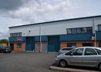 Thumbnail Light industrial to let in Unit 4, Churchlands Business Park, Ufton Road, Harbury, Warwickshire