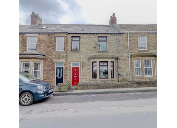 4 bed terraced house for sale in Sherburn Terrace, Consett DH8