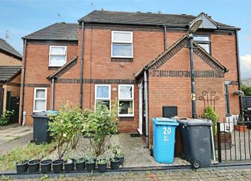 2 bed terraced house for sale in The Mews, Coltman Street, Hull, East Yorkshire HU3