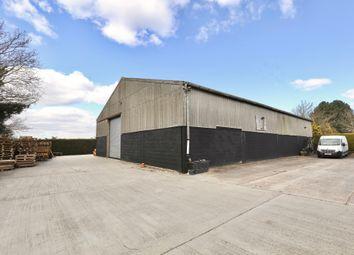 Thumbnail Land for sale in Oak Farm, Slad Lane, Bylaugh, Dereham