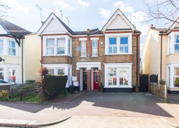 Thumbnail 3 bed terraced house for sale in Chelmsford Avenue, Southend-On-Sea