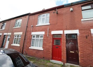Thumbnail 2 bed property for sale in Bucklands Avenue, Preston